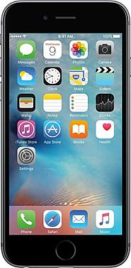 Apple iPhone 6s (Space Grey, 32 GB) @ Get upto ₹15,000 off on exchange | Lowest Price iPhone Sale