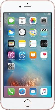 Apple iPhone 6s Plus (Rose Gold, 32 GB) @ Get upto ₹15,000 off on exchange | Lowest Price iPhone Sale