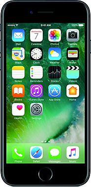 iPhone 7 (Black, 32 GB) @ Get upto ₹15,000 off on exchange | Lowest Price iPhone Sale