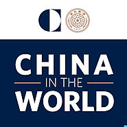 China in the World (podcast)