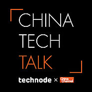 China Tech Talk (podcast)