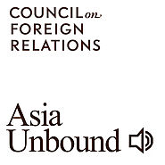 Asia Unbound (podcast)