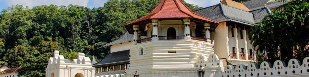 Headline for The Top 5 Things to Do in Kandy – Diversions and Fun for the Visitor