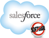 CRM, the cloud, and the social enterprise - Salesforce.com