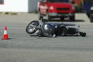 Helmets Aren't Enough: The Prevalence of Spine Injuries in Motorcycle Accidents