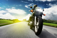 Eight Ways to Avoid Motorcycle Mishaps