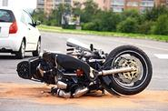 Which Driver is At Fault in an Obstructed View Motorcycle Accident in Florida?