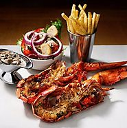 Enjoy the Divine Taste of the Seafood when you are in Dubai