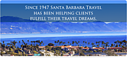 Santa Barbara Travel Bureau :: We Cover the World