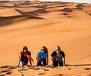 Tips to Make Desert Safari Tour a More Exciting Experience – Dubai Private Tour