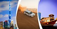 Best Tours in UAE