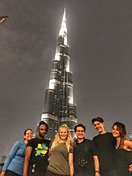 A Memorable Experience of Dubai by Choosing the Reliable Group Tours - Blog
