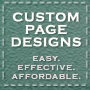 Custom Page Designs, LLC