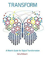 Transform: A Rebel's Guide for Digital Transformation Kindle Edition