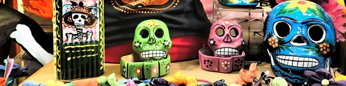 Headline for 5 Bizarre Markets in the World you Wouldn't Want to Shop In – Get Ready to Be Spooked