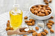 How To Use Almond Oil To Remove Stretch Marks