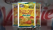 Top 5 Veggie Chips for 2017