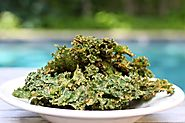 Best Kale Chips 2017