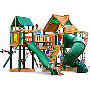 Gorilla Playsets Catalina Wooden Swing Set $2,870 @ Walmart