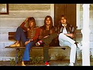 FROM THE BEGINNING - Emerson, Lake & Palmer (ELP) (With Lyrics on screen)
