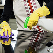 Why Choose House Cleaning Services In Doha?