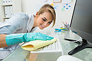 Why Should You Choose Office Cleaning Services?