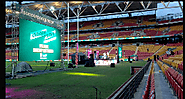 Benefits of Outdoor Led Screen Hire and Tips to Acquire One