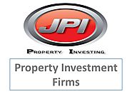 Property Investment Firms