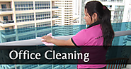Advantages of Home Cleaning in Dubai