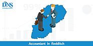 Small Business Accountants in Redditch