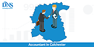 Chartered Accountants in Colchester for Small Business