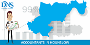 Small Business Accountants in Hounslow