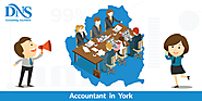 Accountants in York for Small Business
