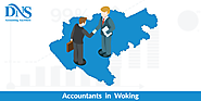 Best Accountants in Woking for Small Business