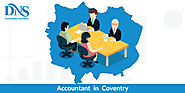 Top Accountancy Firm in Coventry