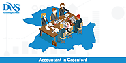 Accountants in Greenford for Small Business