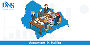 Small Business Accountants in Halifax