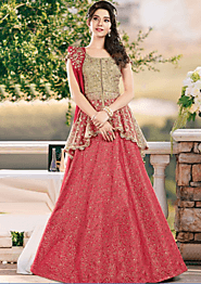 Buy Designer Salwar Suit For Women in Affordable Prices