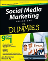Social Media Marketing All-in-One For Dummies: Jan Zimmerman, Deborah Ng: 9781118215524: Amazon.com: Books