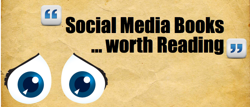 Headline for Best Social Media Books