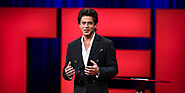 9 things Shah Rukh Khan spoke in his TED Talk that made us want to create a listicle!