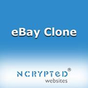 eBay Clone page on Facebook