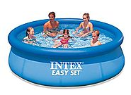 Best Easy Set Pools - Easy Set Up Swimming Pools & Pool Accessories (June 2017)