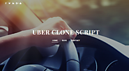 Uber PHP Clone | Uber Clone Open Source | Best Uber Clone by NCrypted Websites