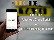 The Indispensable Features of the Uber App Clone