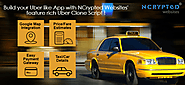 Boost Your Taxi Business with using Uber App Clone
