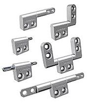 Constant Torque Friction Hinges