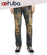 AETUBA – The Global Marketplace for Passionate Denim Artists