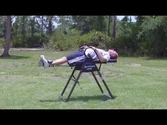 How to use an Inversion Table - Relieve Your Back Pain - The Basics