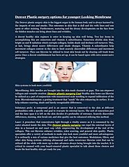 Safety Tips in Superficial Denver Plastic Surgery